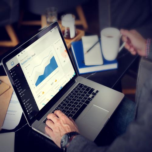 Online Marketing Analysis